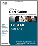 51is1y JgAL. SL160  Top 5 Books of CCDA Computer Certification Exams for April 20th 2012  Featuring :#3: CCDA 640 864 Official Cert Guide (4th Edition)