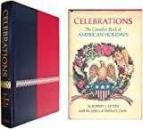 img - for Celebrations: The Complete Book of American Holidays book / textbook / text book