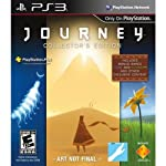 【HG特典付き】PS3 Journey Collector's Edition アジア版