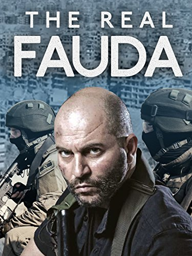 The Real Fauda on Amazon Prime Video UK