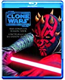 Star Wars -- The Clone Wars: Season 4  [Blu-ray]