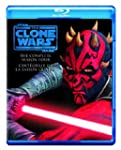 Star Wars -- The Clone Wars: Season 4...