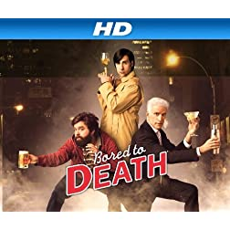 Bored to Death Season 2 [HD]