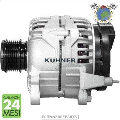 IRE Alternatore Kuhner SKODA OCTAVIA Combi Benzina/Etanolo 2004>