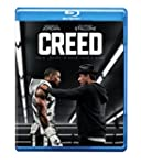 Creed (Blu-ray + DVD + Digital HD Ult...