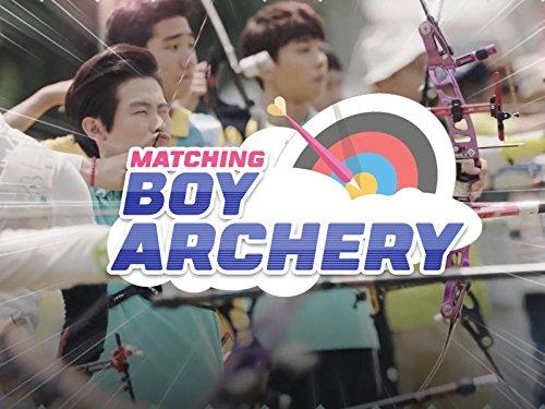 Matching! Boy Archery
