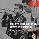 Playboys (Original Album Plus Bonus Tracks 1956)