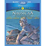 [US] Nausica&#228; of the Valley of the Wind (1984) [Blu-ray + DVD]