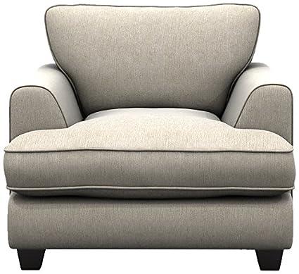 Cavendish Upholstery Chair, Fabric, Angora