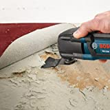 Bosch MX25EK-33 120-Volt 33-Piece Oscillating Tool Kit
