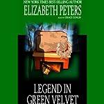 The Legend in Green Velvet | Elizabeth Peters