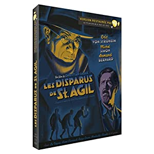 Les Disparus de Saint-Agil [Combo Collector Blu-ray + DVD]