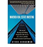img - for Maverick Real Estate Investing: The Art of Buying and Selling Properties Like Trump, Zell, Simon, and the World's Greatest Land Owners (Paperback) - Common book / textbook / text book