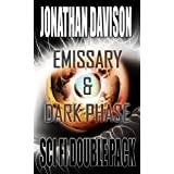 Emissary & Dark Phase (Sci-Fi Double Pack - AI Edition)by Jonathan Davison