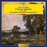 モーツァルト:クラリネット五重奏曲