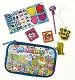 Cheapest Moshi Monsters Moshlings 6in1 Accessory Kit (Nintendo 3DSDsiDS Lite) on Nintendo 3DS