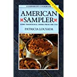 American Sampler: Some traditional dishes from the USA (Sainsbury Cookbook Series)by Patricia Lousada