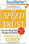 The SPEED of Trust: The One Thing Tha...