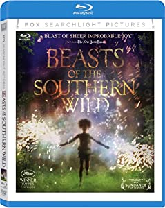 Beasts Of The Southern Wild Blu-ray from 20th Century Fox