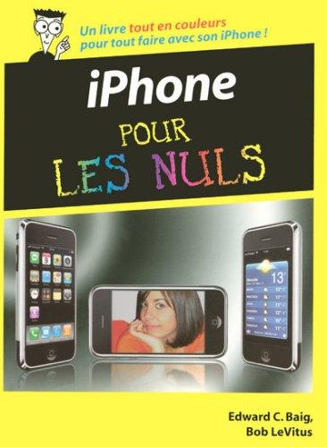Livre iphone pour les nuls - Immobilier pour les nuls ...