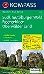 S�dlicher Teutoburger Wald - Eggegebi...