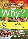 Why? Food & Nutrition w/mp3 CD