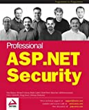 img - for ASP.Net Security by Brady Gaster (2002-08-04) book / textbook / text book