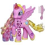 My Little Pony - B13701010 - Mini-poupée - Princesse Cadance - Coeurs Lumineux