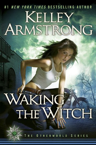 Image of Waking the Witch (Women of the Otherworld)