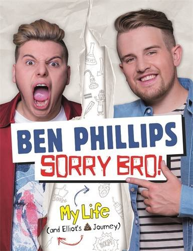 sorry-bro-signed-limited-edition
