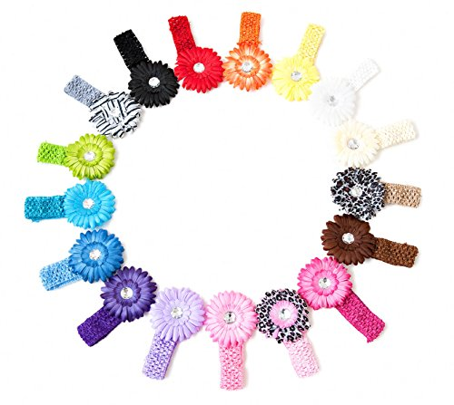 Baby Head Accessories front-1071526