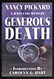 Generous Death: A Jenny Cain Mystery