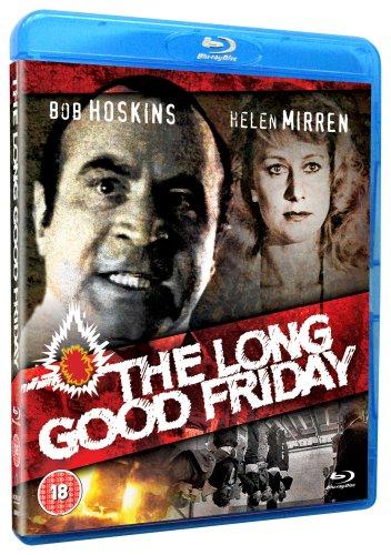 The Long Good Friday / Длинная страстная пятница (1980)
