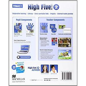 HIGH FIVE! 2 Ab