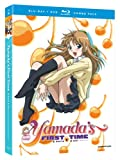 B Gata H Kei: Yamada's First Time - Comp Series [Blu-ray] [Import]