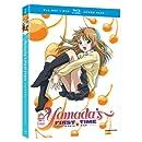 B Gata H Kei: Yamada's First Time Complete Series (Blu-ray/DVD Combo)