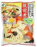 ヤマサン食品工業 手間なし筑前煮 500g×5袋