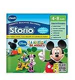 Vtech - 230405 - Jeu Educatif - La Maison de Mickey...