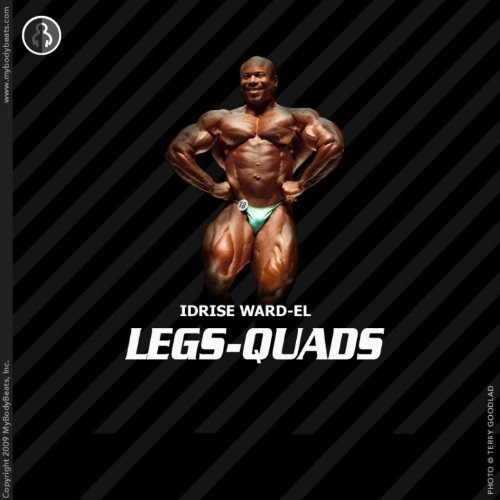 Leg Extensions - Bodybuilding, Fitness, Training, Workouts
