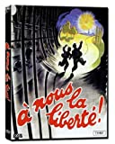 A Nous La Liberte (Enhanced) 1931
