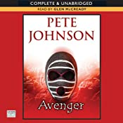 Avenger | [Pete Johnson]