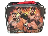 WWE Superstars Insulated Lunchbox Lunch Tote Bag