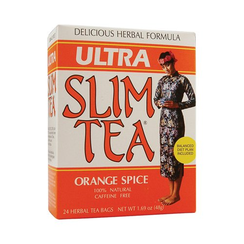 Ultra Slim Tea
