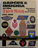 Badges and Insignia of the Third Reich 1933-1945