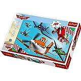 Trefl Puzzle Flying Heroes Disney Planes (100 Pieces)