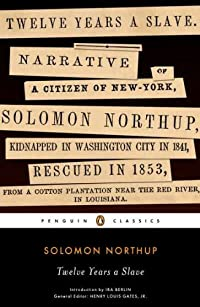 Twelve Years a Slave: Northup