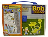Sambro Bob the Builder Take Along Art Activity Pack
