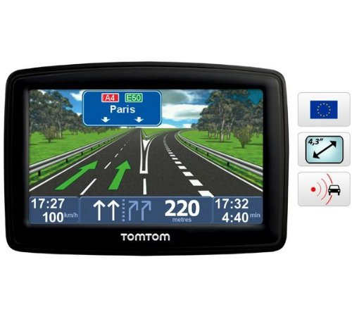 tomtom xl iq routes france pas cher. Black Bedroom Furniture Sets. Home Design Ideas