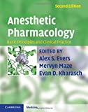 img - for Anesthetic Pharmacology: Basic Principles and Clinical Practice book / textbook / text book