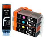 5 Compatible CLI526, PGI525,